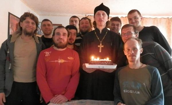 Реабилитация наркозависимых в православных монастырях