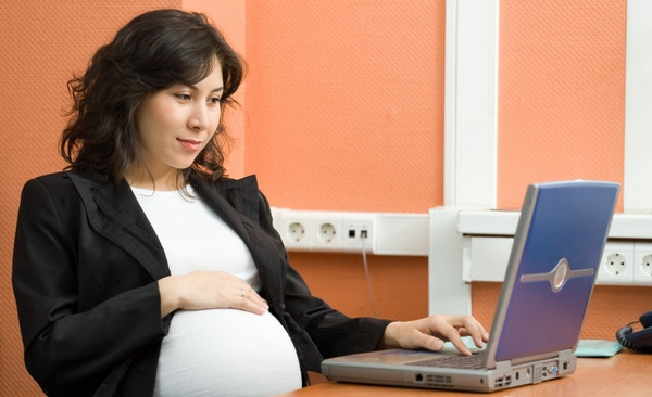 Жена беременна могут ли меня уволить даже этой