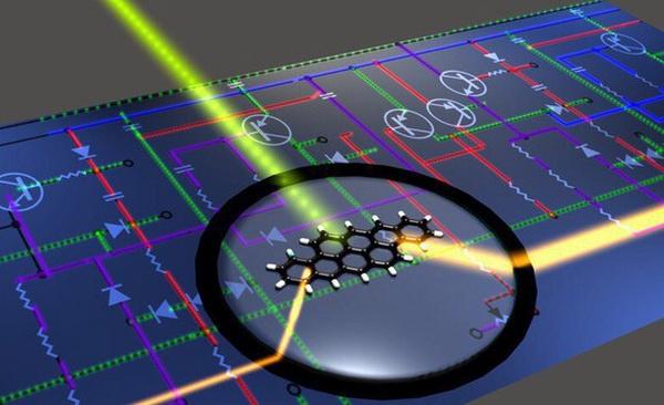 Картинки по запросу наночастицы транзистор
