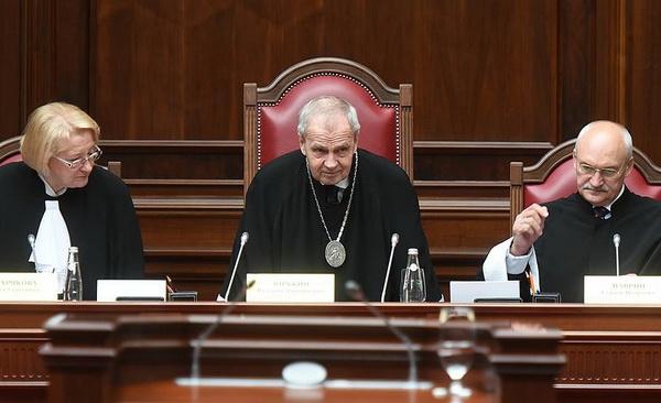 Исполнение сша решений международного суда по правам человека готовы