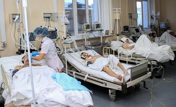 работы вымогательство в 31 больнице одежды защищать