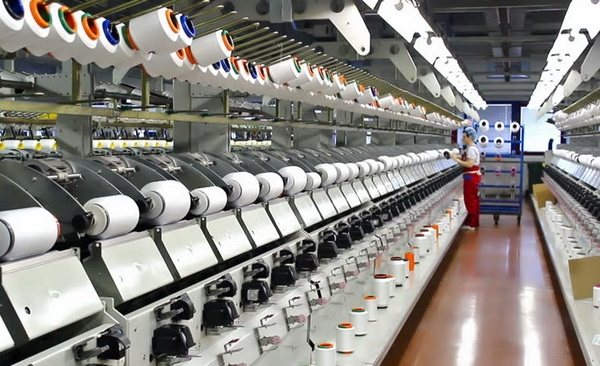 synthetic fibers industry The synthetic fiber produced through this process was chemically similar in its potential in the horticulture industry synthetics are often used in soils to.