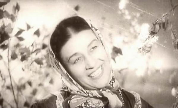 Российская и советская певица лидия русланова (агафья лейкина) родилась 27 октября 1900 года